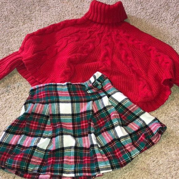 789d30fb5 Carter's Matching Sets | Toddler Girl Winter Outfit | Poshmark
